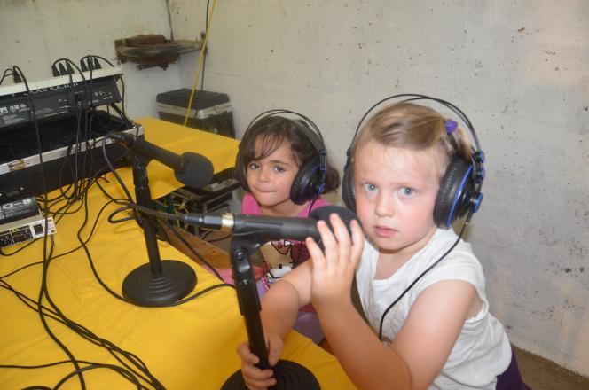 Radio des Arts