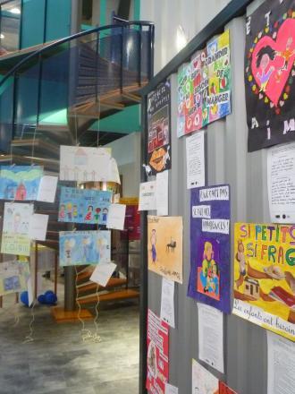 Exposition des 235 affiches