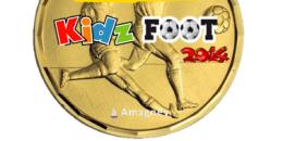 Kid'Z Foot 2014