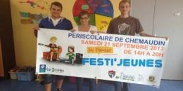 Festi'Jeunes