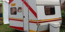 La Caravane Francas
