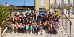 L'été Ados 2014