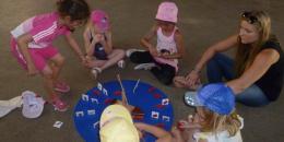 Jeux d'enfants
