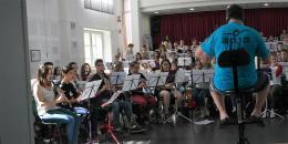Vacances musicales à Audincourt
