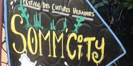 Somm'city: Festival des cultures urbaines